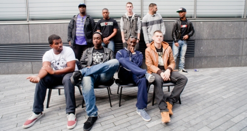Class Of Grime 2012