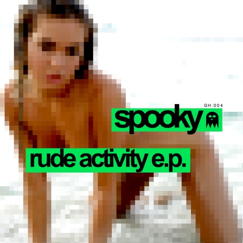Rude Activity EP [Out 18th Nov 2013]