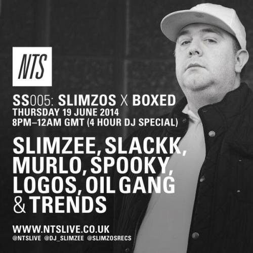 slimzos x boxed