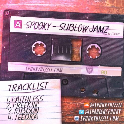 Sublow Jamz V1