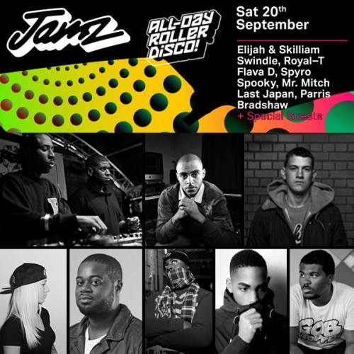 jamz shapes 20 sept 2