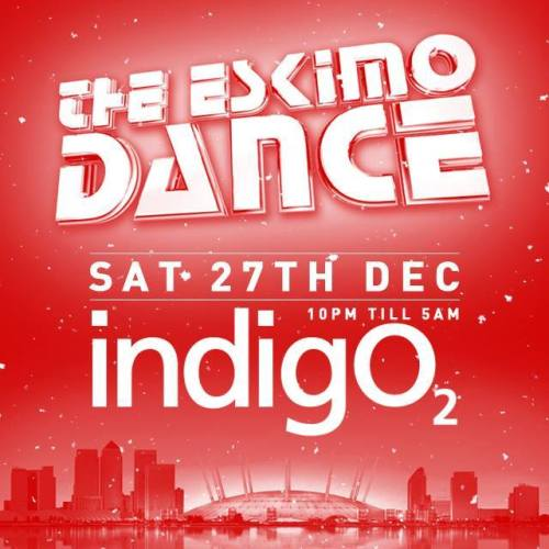eskimo dance 27 dec